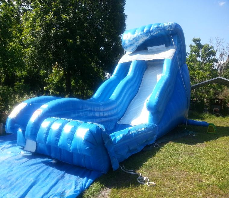 Inflatable Slide Rental Jacksonville Fl: Water Slide WATERSLIDE Waterslides Water Slides BIG WATER